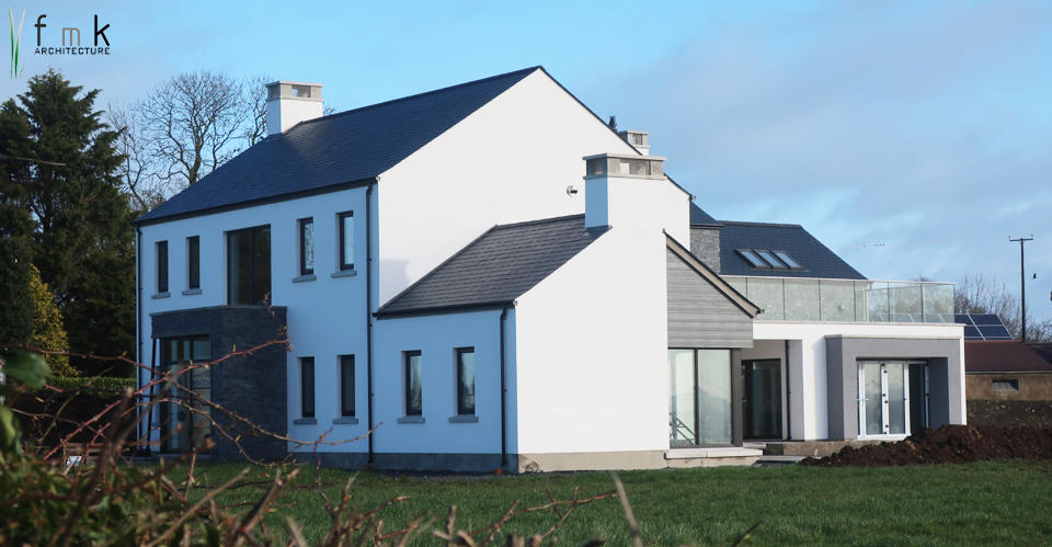 Contemporary Home near Randalstown