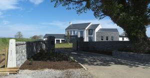 Low Energy Home near Broughshane, Ballymena