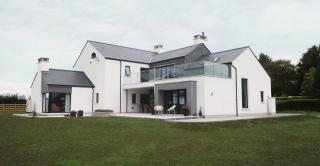 Ultra Low Energy Home in Randalstown, Northern Ireland