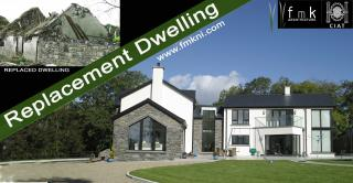 replacement dwelling belfast