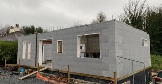 ICF House in Holywood