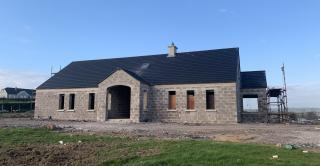 self build homes northern ireland