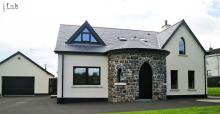 2 Storey Traditional / Modern Replacement Dwelling