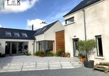Modern Replacement Dwelling in Newtownhamilton