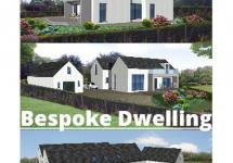3D images of the bespoke build