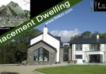 Replacement dwelling