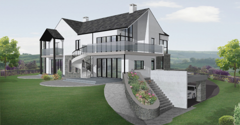 PPS21 Planning Permission NI