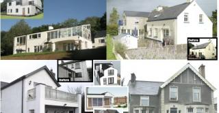 Fmk Architecture planning approval for a bespoke extension