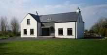 Traditional 1.5 Storey Dwelling in Ballymoney