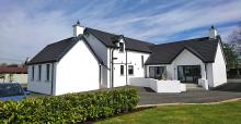 Extensions & Renovations to Dwelling in Randalstown